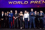 Chris Evans Mengaku Menangis Berkali-kali Saat Menonton Avengers: Endgame