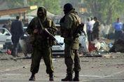 Rusia Sebut Puluhan Warganya Jadi Korban Serangan di Suriah