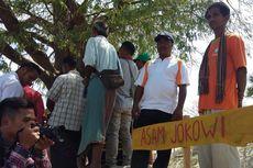 Menpar Siap Bangun Patung Jokowi pada Pohon Asam Jokowi di Belu