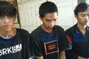 3 Tersangka Pejambret Ditangkap di Sudimara, Ciputat