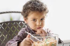 Trik Jitu untuk Hadapi Anak yang Sulit Makan