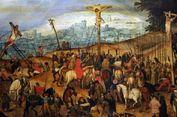 Apa yang Sebenarnya Bikin Penyaliban Sangat Mematikan?