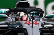 Lewis Hamilton Jadi yang Tercepat pada Sesi FP1 GP Australia