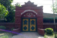 Masjid di Cirebon yang Konon Dibangun dalam Semalam