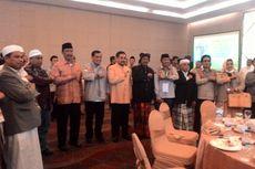 Forum Raja-raja Sulsel Deklarasikan Dukungan untuk Nurdin Halid-Aziz