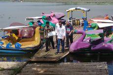 Penjelasan BNI soal Acara Dana Desa yang Dihadiri Jokowi di Garut