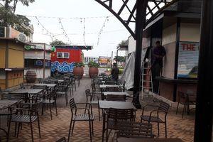 Pernah Disegel, 'Food Street' di Pulau Reklamasi Kini Ramai Pengunjung