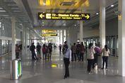 2017, Penumpang di Bandara Soekarno-Hatta Tembus 63 Juta Orang