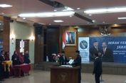 Letjen TNI Hinsa Siburian Resmi Jabat sebagai Kepala BSSN