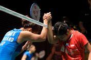 Malaysia Masters 2019, Ratchanok Intanon Lebih Konsisten dari Gregoria