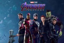 Lima Petunjuk untuk Para Calon Penonton Avengers: Endgame