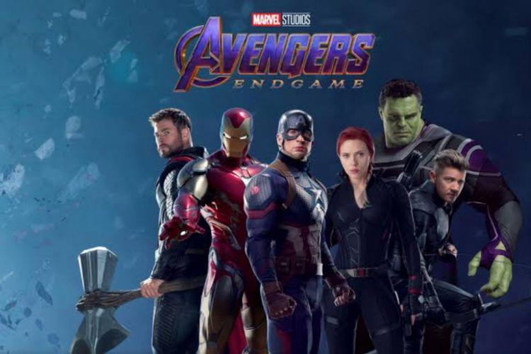 Para superhero akan mengenakan kostum baru dalam Avengers: Endgame mendatang.