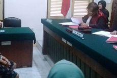 Sidang Kasus Mayat Terbungkus Kardus di Medan, Pembunuh Dituntut 15 Tahun Penjara