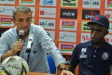 Liga 1, Arema FC Waspadai Kebangkitan Borneo FC