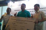 Gandeng Padiciti, Bukopin Integrasikan Layanan Pembelian Tiket KA dan Pesawat
