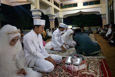 Ini Alasan Kakak Adik Menikah di Hari yang Sama dan Resepsi Pada 17 Agustus Nanti