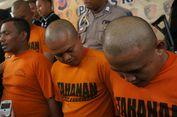Komplotan Rampok Mengaku Anggota BNN Dibekuk Polisi