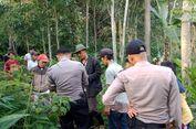 Heboh Aksi Seorang Pria Bongkar Makam Ayahnya, Jasad Disimpan di Samping Liang Lahat