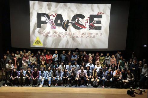 Mapala UI Perkenalkan 3 Destinasi Wisata Baru Papua Barat