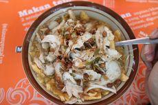 2 Makanan Ini Tak Dimakan Etnis Tionghoa saat Imlek, Apa Saja?