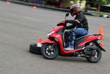 Plus Minus Wajib ABS pada Sepeda Motor Kecil