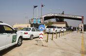 Tiga Tahun Ditutup, Perbatasan Yordania-Suriah Kembali Dibuka