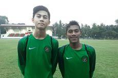 Pelatih Timnas U-16 Dukung Rendy Berlatih di Almere City