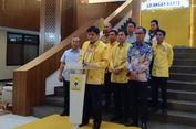 Golkar Dorong Polri, TNI, dan BIN Jaga Netralitas pada Pilkada 2018