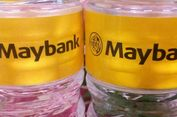 Kuartal I 2018, Maybank Indonesia Raup Laba Rp 463,1 Miliar