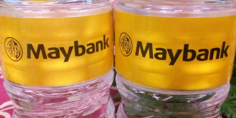 Logo Maybank Indonesia