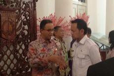 Komentar Wali Kota Bogor soal Tersendatnya Dana Hibah dari Pemprov DKI