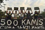 Merawat Perjuangan HAM Melalui Generasi Milenial