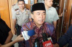 Menurut Novanto, Anggaran E-KTP Dibahas di Ruangan Ade Komaruddin