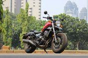 Ini Moge Honda Paling Laku di Indonesia