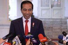 Istana Pilih Mercy S600 Guard Jadi Mobil Dinas Baru Presiden Jokowi