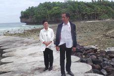 Seharian di Maluku, Jokowi Akan Hadiri Kongres HMI dan Bagikan PKH di Pulau Seram
