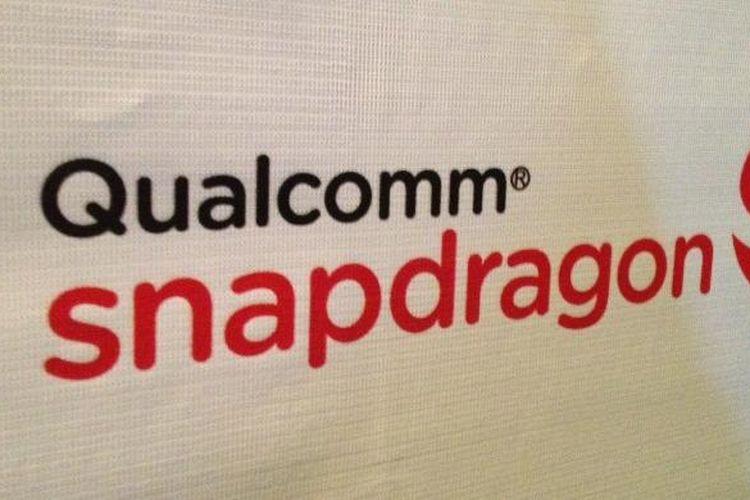 Prosesor seri Snapdragon buatan Qualcomm
