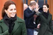 Melihat Cara Kate dan Pangeran William Tunjukkan Rasa Cinta...