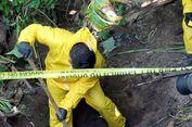 Polisi Meksiko Temukan 33 Mayat Korban Kriminal Geng Narkoba