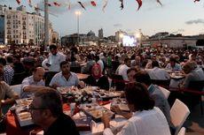 5 Negara Ini Punya Tradisi Unik Menyambut Ramadhan