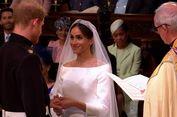 Ini Gelar yang Diperoleh Pangeran Harry dan Meghan Setelah Menikah...
