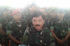 TNI Terus Selidiki Kecelakaan Kapal di Kepulauan Seribu dan Tank di Sungai Bogowonto