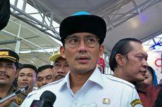Sandiaga Mau Ajak Menteri Susi Kunker ke Kepulauan Seribu