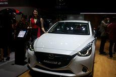 Ini Mobil Terlaris Mazda Selama IIMS 2018