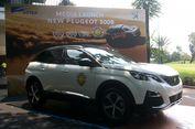 Astra Peugeot Pilih Bermain di Segmen 'Luxury'