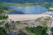 Pemerintah dan DPR Mulai Bahas RUU Sumber Daya Air