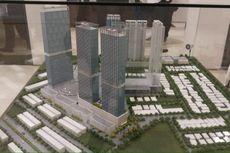 Ciputra Incar Rp 200 Miliar dari Penjualan Apartemen Batam
