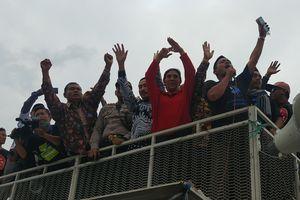 Penuhi Tuntutan Nelayan, Menteri Susi Izinkan Cantrang