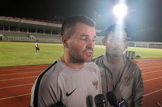 Alasan Timnas Indonesia Latihan di Australia