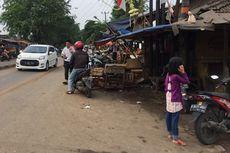 Pasar Lembang Ciledug Akan Dijadikan Alun-alun dan Sekolah, Ini Kata Pedagang